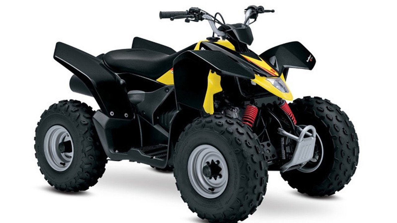2017 Suzuki QuadSport Z90 for sale 200459464