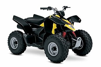 2017 Suzuki QuadSport Z90 for sale 200496059