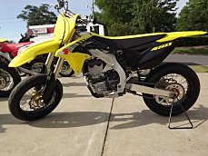 2017 Suzuki RM-Z450 for sale 200459602
