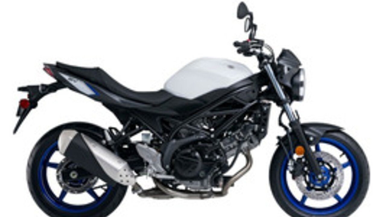 2017 Suzuki SV650 for sale 200561596