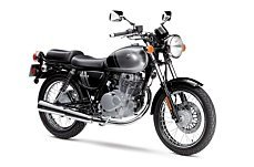 2017 Suzuki TU250X for sale 200395296
