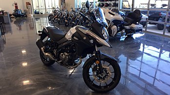 2017 Suzuki V-Strom 650 for sale 200442163
