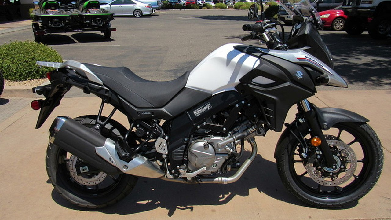 2017 suzuki v strom 650 for sale near goodyear arizona. Black Bedroom Furniture Sets. Home Design Ideas