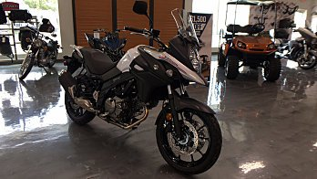 2017 Suzuki V-Strom 650 for sale 200483610