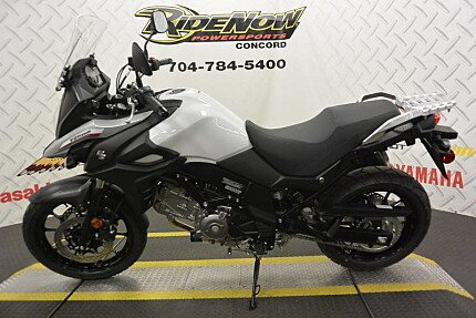 2017 Suzuki V-Strom 650 for sale 200448870