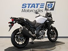 2017 Suzuki V-Strom 650 for sale 200607756
