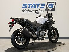 2017 Suzuki V-Strom 650 for sale 200608039