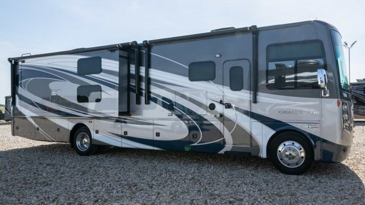 2017 Thor Challenger for sale 300173686
