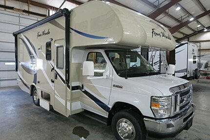 2017 Thor Four Winds for sale 300128537