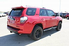 2017 Toyota 4Runner 4WD for sale 100972814