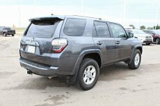 2017 Toyota 4Runner 2WD for sale 101007504