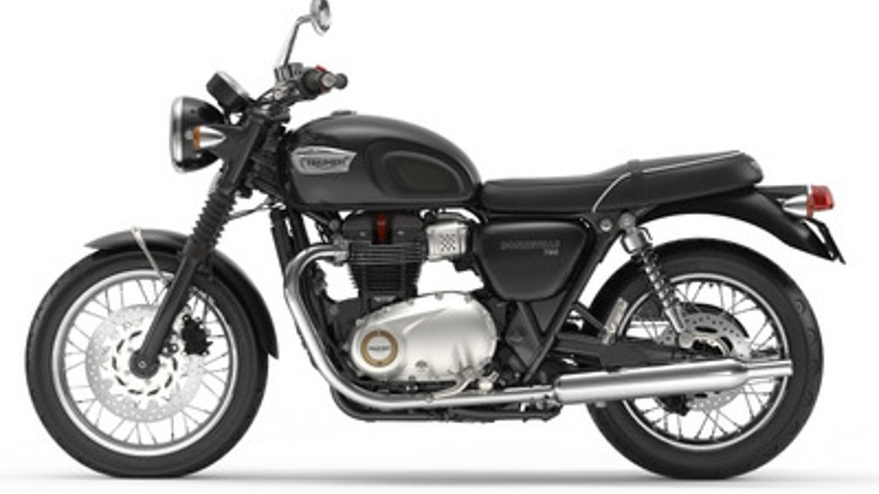 2017 Triumph Bonneville 900 for sale 200484467
