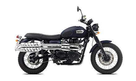 2017 Triumph Scrambler for sale 200450991
