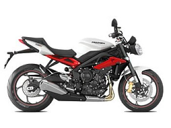 2017 Triumph Speed Triple R for sale 200484123