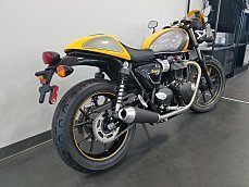 2017 Triumph Street Cup for sale 200406753