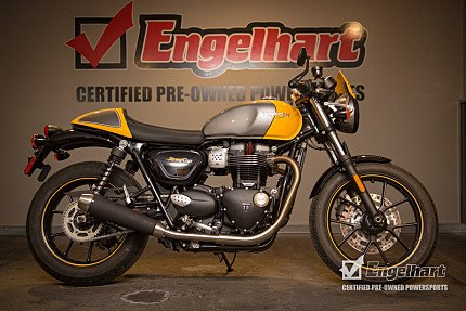 2017 Triumph Street Cup for sale 200574636
