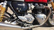 2017 Triumph Thruxton R for sale 200484468