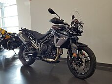 2017 Triumph Tiger 800 XRX for sale 200422526
