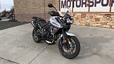 2017 Triumph Tiger 800 XRX for sale 200484127