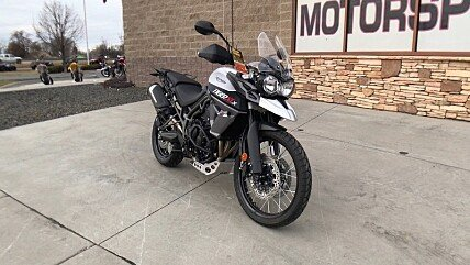 2017 Triumph Tiger 800 XCX for sale 200484517