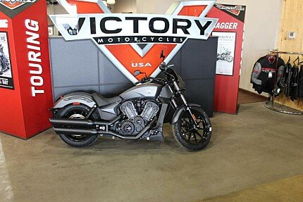 2017 Victory Octane for sale 200403700