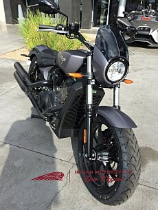 2017 Victory Octane for sale 200505663