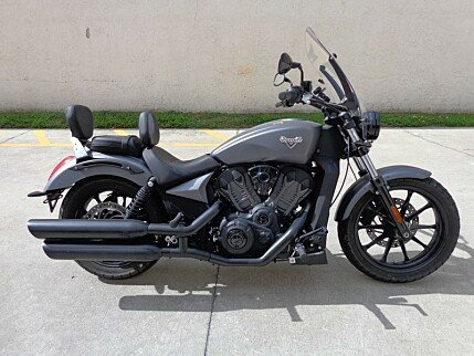 2017 Victory Octane for sale 200600409