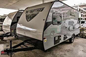 2017 Winnebago Minnie for sale 300139706