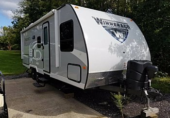 2017 Winnebago Minnie for sale 300147068