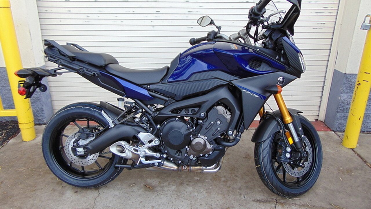 2017 Yamaha FJ-09 for sale 200451821