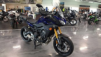 2017 Yamaha FJ-09 for sale 200472300