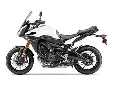 2017 Yamaha FJ-09 for sale 200426201