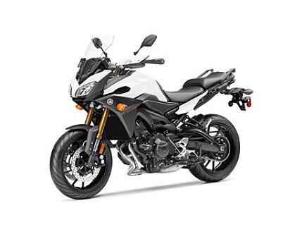 2017 Yamaha FJ-09 for sale 200447512
