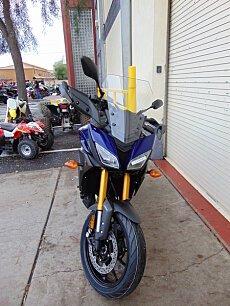 2017 Yamaha FJ-09 for sale 200451821
