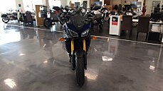 2017 Yamaha FJ-09 for sale 200472300