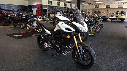 2017 Yamaha FJ-09 for sale 200480982