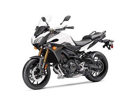 2017 Yamaha FJ-09 for sale 200549479