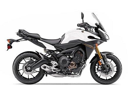 2017 Yamaha FJ-09 for sale 200560550