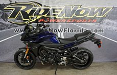 2017 Yamaha FJ-09 for sale 200570515