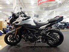 2017 Yamaha FJ-09 for sale 200600396