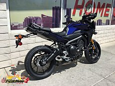 2017 Yamaha FJ-09 for sale 200609940