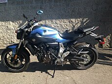 2017 Yamaha FZ-07 for sale 200510765