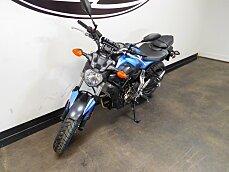 2017 Yamaha FZ-07 for sale 200538363