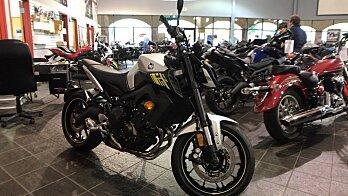 2017 Yamaha FZ-09 for sale 200434943