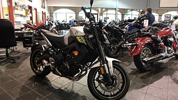 2017 Yamaha FZ-09 for sale 200445399