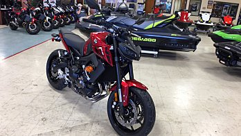 2017 Yamaha FZ-09 for sale 200454856