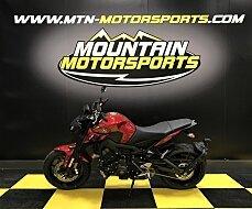 2017 Yamaha FZ-09 for sale 200537884