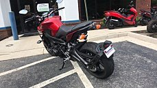 2017 Yamaha FZ-09 for sale 200589503