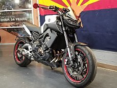 2017 Yamaha FZ-09 for sale 200627917