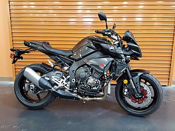 2017 Yamaha FZ-10 for sale 200404080